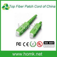 el precio de fábrica de fibra óptica adaptador