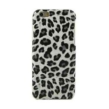 Snap On Case For iphone 6 4.7 inch Hard Plastic Phone Case Giraffe Skin Pattern