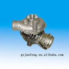 Turbocharger 77814359 7780199D 710415-5003S with Engine GT2052V M57D For BMW 525D Opel Omega B