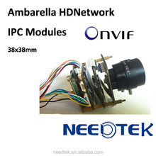 Shenzhen Need Technology MP Ambarella network IP camera pcb factory with powerful OEM ODM R&D team
