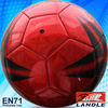 cheap promotion hand or machine sewn soccer ball tpu pvc pu football