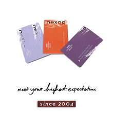 HOT SALE - PVC Hotel Key Card