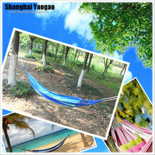 good quality outdoor travel hammocks garden swings for adults