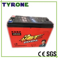 SLA Battery For Electric Tricycle/Rickshaw