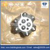 Blasting Tungsten Carbide Insert Drill Bits