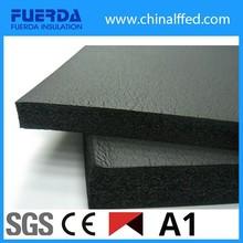 High Quality PVC/NBR Black Rubber Foam Armaflex Insulation Sheet
