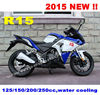 2015 Motrac 400cc sport motorcycle water cooled