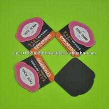 Factory price-good quanlity cheaper paper fridge magnet