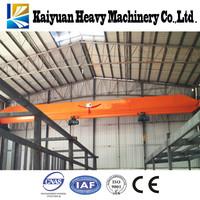 EOT crane Used workshop lifting equipment bridge single beam