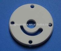Mechanical ceramic sealing part