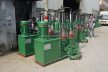 high pressure plunger pump manufacturer