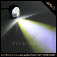 12V Car Motorcycle 10W LED Eagle Eye Daytime Running DRL Tail Light Lamp Backup