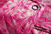 hemp fabric Shaoxing professional curtain maker royal style curtain fabrics