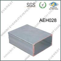 Anodizing Aluminum Extrusion PCB Enclosure