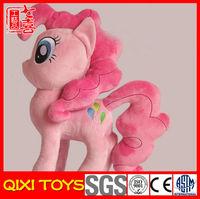 New design 2014 my little pony plush toys