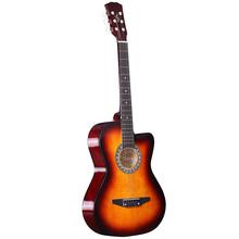 Chino de madera guitarra rosetones de la venta