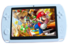 High quality 7 inch game consoles GP33003 Cortex A8 1.2GHZ Android 4.0 with HDMI