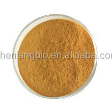 Herbal Plant Extract American Ginseng Root Extract 98%