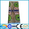 hot sale cotton african print veritable real batik wax fabric