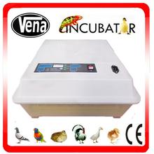 2014 Top 48 vendendo ovos de mini incubadora de ovos de galinha para a venda com CE aprovado equipamentos usados