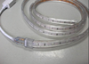 Colourful waterproof hot sell 5050 60LEDs/m 5m/rell warm white/cool white led strip IP65