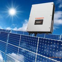 dc ac grid tie inverter 3000w/3kw sun power grid-tied inverter/3000 watts grid-tie inverter