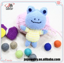 High Quality Hot Selling Customed Nice Crochet Doll