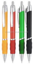 plastic executive promotion pen