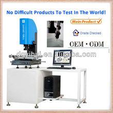 Quadratic Elements Quality Control Measurement VMS-2010T