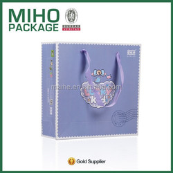 Luxury High Quality Small Cute Mini Paper Bag Shopping