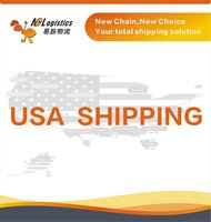 Amazon FBA shipping China to USA