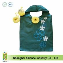 new arrival trendy style folding shopping bag