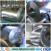 galvanised iron/ galvanized iron sheet for roofing/ hot dipped galvanized steel coil