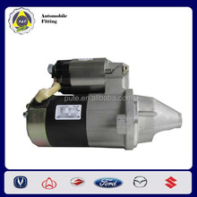 auto parts electric fan motor for suzuki sx4 with high quality and cheap price