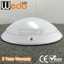 12w/18w/24w/30w Emergency led sensor light time off with surface mounted,flash mounted WD-CL260-12W-CW
