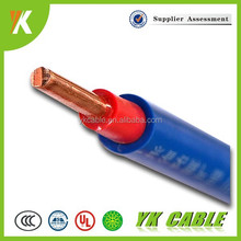 3mm electrical ac power cord cable for ps3