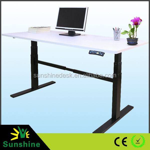 Adjustable Standing Desk - Buy Adjustable Standing Desk,Stand Up Desk