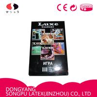 2015 China high quality condom world