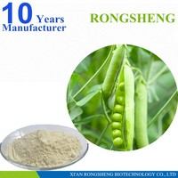 High Quality natural Pea Protein Bulk