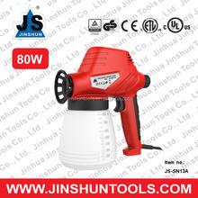 JS professional electric air paint spray gun