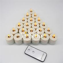 home decoration candle event party supplies