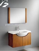 baño moderno de diseño elegante