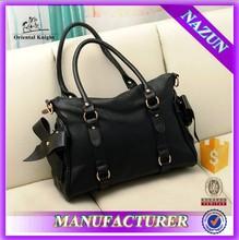 PU elegance designer fashion sale handbag lady