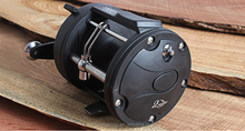 Wholesale fishing reel trolling reel high quality reel for fishing commerical fishing gear