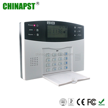 Home Automation wireless/wired gsm alarm system wireless, DIY wireless alarm PST-GA997CQ