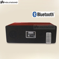 bluetooth speaker high quality 50W with bluetooth /Remote/SD/USB MP3 /FM radio