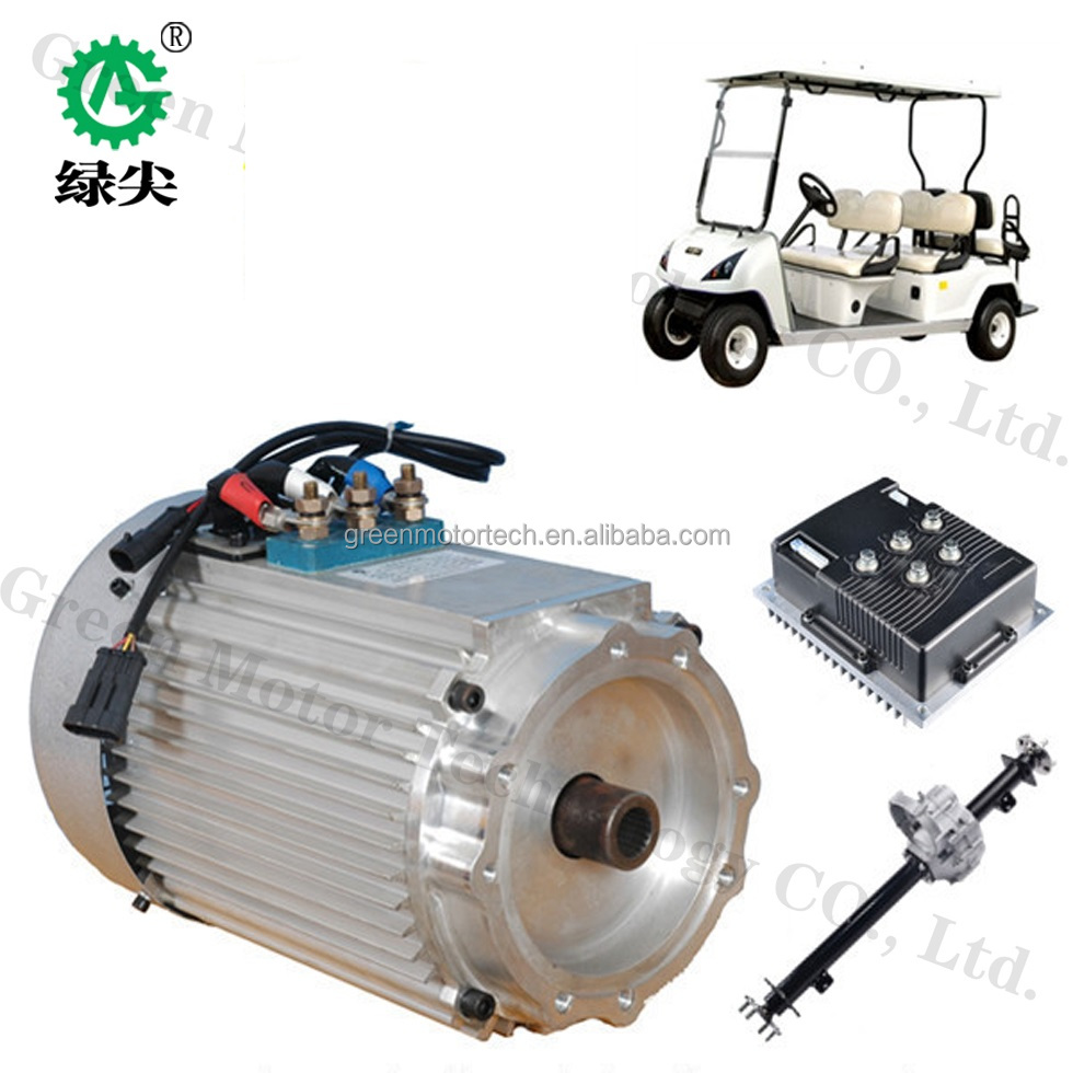 Best Powerful Electric Golf Car Engine For Sale Buy