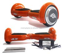 Dual Wheel Self Balancing Scooter