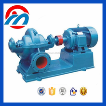 5hp double suction water circulating pump with electric