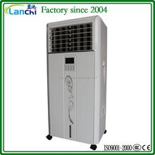 LANCHI 4500m3/h Airflow enviromental water based air conditioner,air conditioner&mobile air conditioner